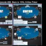 Grinding it UP! #95 – Back to 10NL Poker