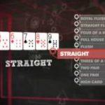 Learn Poker – Poker Hands – The Basics