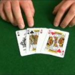 How to Play Omaha Hi Low Poker : Learn About the AKsAKs Hand in Omaha Hi-Low Poker