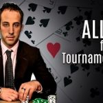 Tournament Poker Strategy: Calling ALL Ins for Your Tournament Life