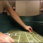 Craps Strategy – Field Betting and Pass Line Protection 360 video