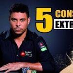 Top 5 consejos que te ayudaran a ganar en el poker | PKM