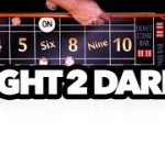 Light 2 Dark – Craps Betting Strategy