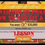 Governor of poker 3: Learn to play Sit & Go ( SUCC