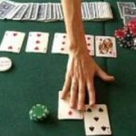 Tips for Playing Texas Holdem Hands : Community Cards in Texas Holdem