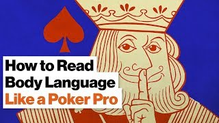 How to Tell If Someone's Bluffing: Body Language Lessons from a Poker Pro   Liv Boeree