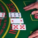Blackjack System – Win $866 an Hour Making $10 Bets