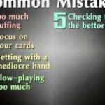 Texas Holdem Tips