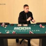 How to Deal Poker – The Poker Pitch – Situations