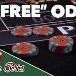 Free Odds Bet – How to Play Craps Pt. 8