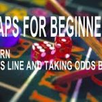Craps for Beginner Best Tutorial How to Learn to play Learn ( Pass line Bet) and (Take Odds) 1