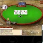Texas Holdem Poker Pro Shows You How To Win Sit and Go's