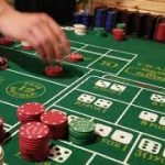 Craps strategy ***collect, press & lay strategy***