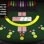 Casino Hold'em™ – How to Play