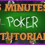 Learn Poker in Only 5 Minutes | Poker Tutorial