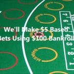 Win $1,609 an Hour with Knockout Baccarat!