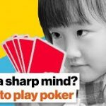 Why elementary schools should teach poker | Liv Boeree