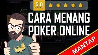 Bocoran Cara Menang Poker Online Bersama Pokerklik188