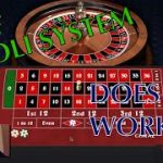 A Safe and Exciting Roulette System: The Paroli Strategy. Have YOU tried it???