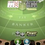 Mr.Green Casino Baccarat – $50 in 5 minutes – Volatile!