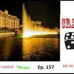 Craps Dice Control Throw        14/ 39 Rolls