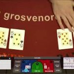 Grosvenor Dual Play Baccarat