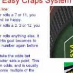 Free Craps Tips To Help You Win At The Casino