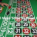 Roulette System. Win $1,000 a Day Making $5 Bets!