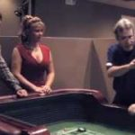 Craps Part One — Approaching the Table-