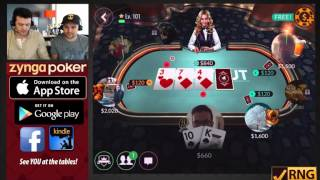 Zynga Poker Tips and Tricks #1