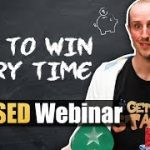 Texas Holdem CASH GAME Poker Strategy Series: How to Win Every Time by using the POWER OF POSITION
