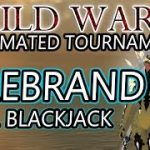 Firebrand #2 PvP AT Showcase – Featuring Blackjack