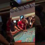 35 Minute Vegas Craps Roll