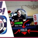 World Series Of Poker App Tip – WSOP App How To Build A Bankroll