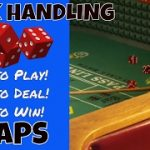 How to Play Craps – Craps for Beginners [Step by Step] – STICK HANDLING #12