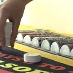 HOW TO DEAL BLACKJACK; Cutting Skills and Drills pt.1