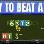 This is the Best Poker STRATEGY to Beat a LAG