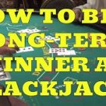 How to be a  Long-Term Winner at Blackjack With Gambling Expert Henry Tamburin