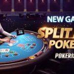 Split Bet Poker – A New Game