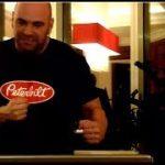 UFC President Dana White Playing Blackjack on Ultimate Casino