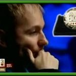 How Daniel Negreanu won his sole WSOP Circuit Ring!