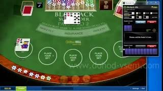 Learn how to hack online blackjack! (WATCH!)