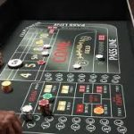 Craps Hawaii — Bet Protection for the Iron Cross (Optional)