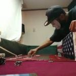 CRAPS Strategy DICE Trapping – 4/2  5/4