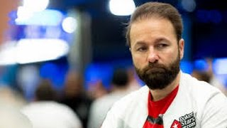 Daniel Negreanu , Excellent Poker Tips from , Story With Phil Hellmuth