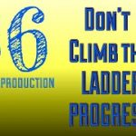 HOW TO CRAPS STRATEGY ( climb the ladder)