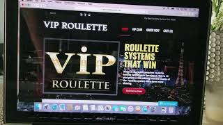 99.9% WINNING ROULETTE SYSTEM (PART 2.)