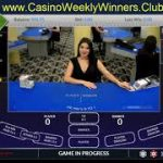 """How To Win $5000 Weekly –  """"Baccarat"""""""