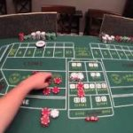 How to Play Craps and Win Part 7: Don't Pass Line