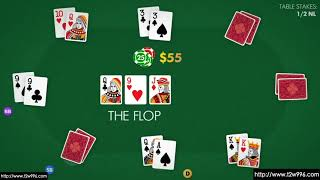 How to play Poker TIPS!